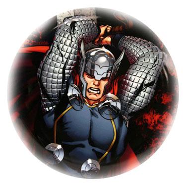 Suspect DyeMax Thor