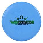 Warden Classic Blend Moonshine Barstamp