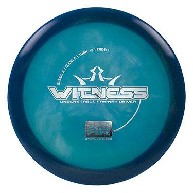 Witness Lucid Air