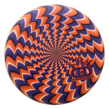 Maverick DyeMax ZigZag Illusion