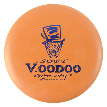 Voodoo S-Series Super Soft