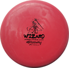 Wizard S-Series Super Stupid Soft