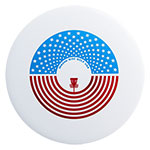 Star Teebird Stars & Stripes