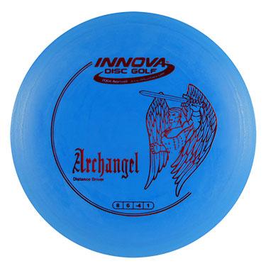 DX Archangel 150-class