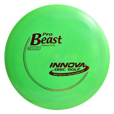 Pro Beast