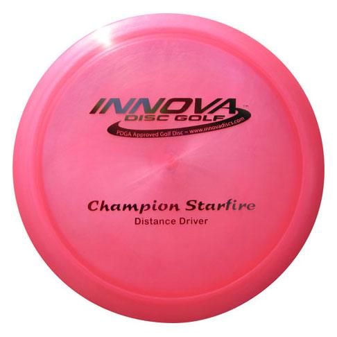 Champion Starfire