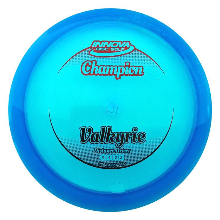 Champion Valkyrie