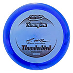 Champion Thunderbird Paul McBeth