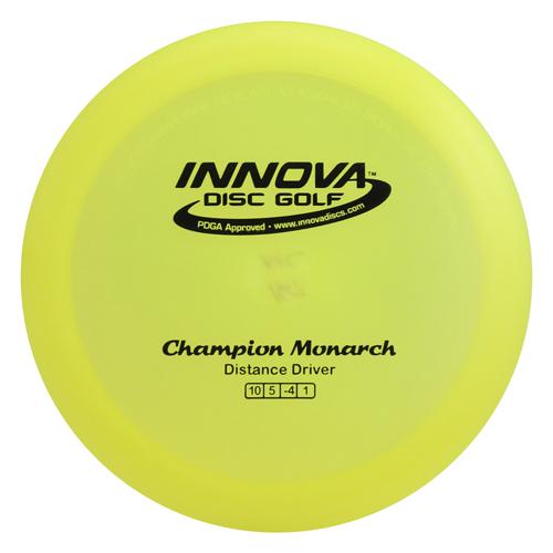 Champion Monarch