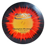 Champion Destroyer I DYE