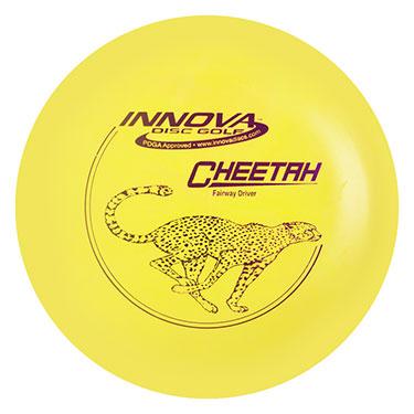 DX Cheetah 150-Class