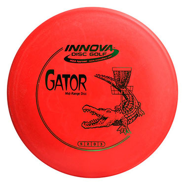 DX Gator
