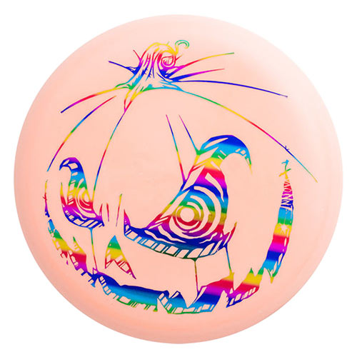 DX Glow Aviar Halloween