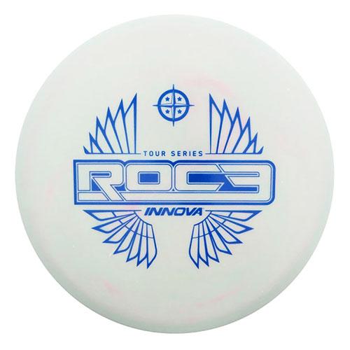 Roc3 Glow Pro Tour Series