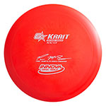 GStar Krait Paul McBeth