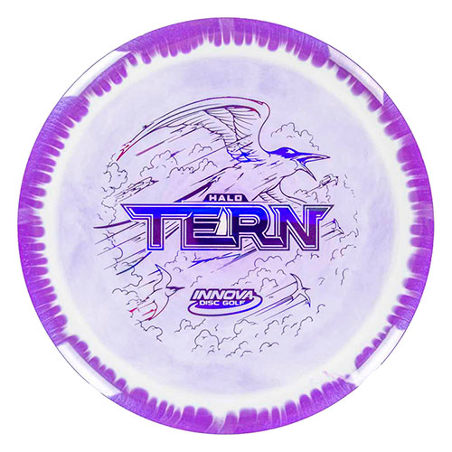Halo Star Tern