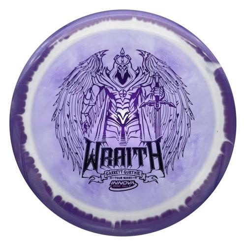 Halo Star Wraith Garrett Gurthie 2021