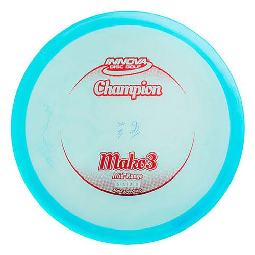Champion Mako3