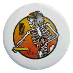 Star Vulcan DyeMax Nikko Skeleton