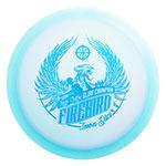 Champion Glow Firebird Nate Sexton 2016