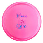 Star Roc3 Bottom Stamped