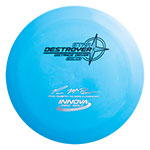 Star Destroyer Paul McBeth