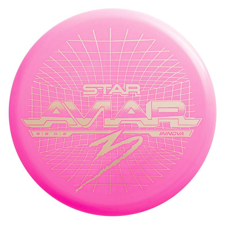 Star Aviar3 XXL Stamp