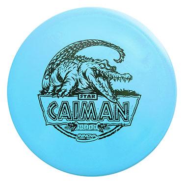 Star Caiman
