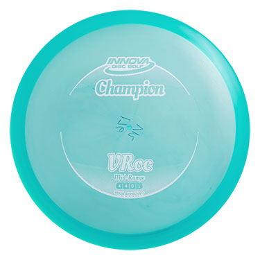 Champion VRoc