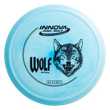 DX Wolf