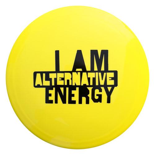 K1 Falk I Am Alternative Energy