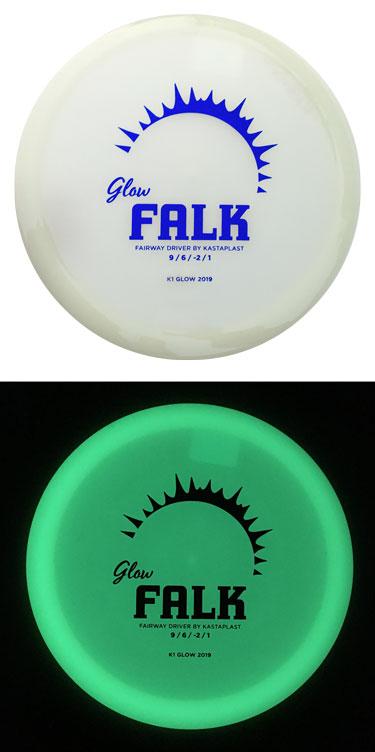 K1 Glow Falk 2019
