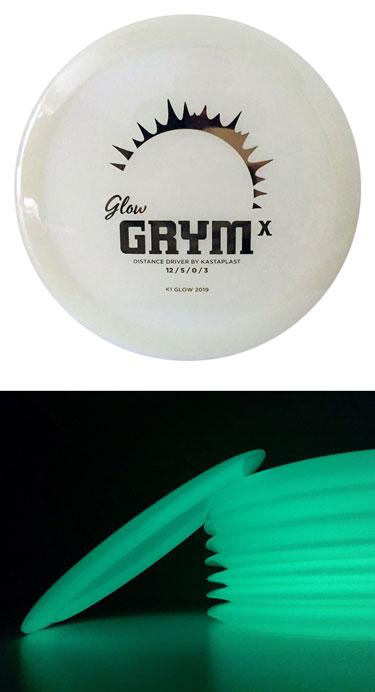 K1 Glow Grym X 2019