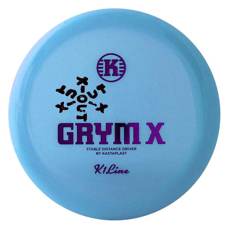 K1 Grym X X-Out
