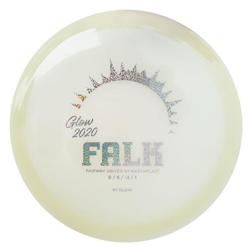 K1 Glow Falk 2020