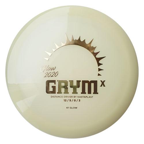 K1 Glow Grym X 2020