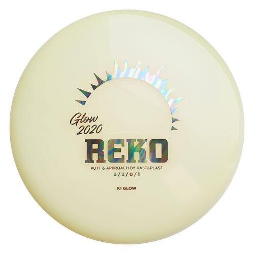 K1 Glow Reko 2020
