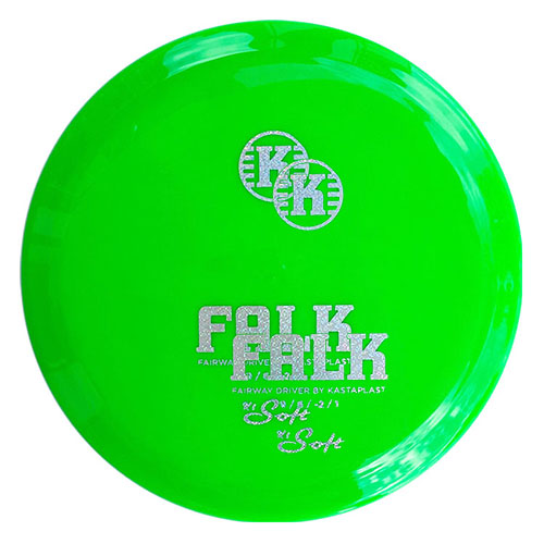 K1 Soft Falk X-Out