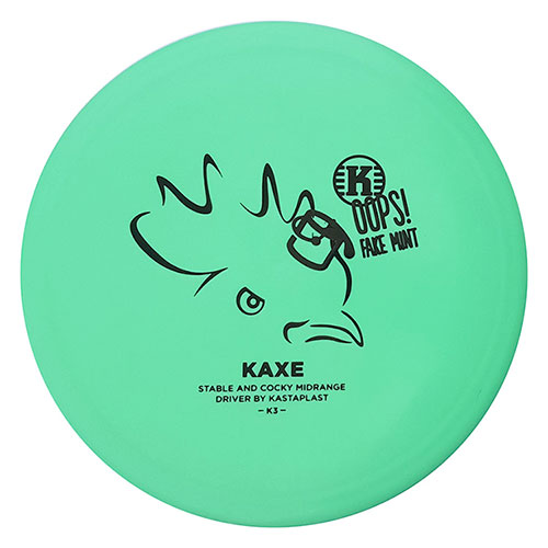K3 Kaxe Oops! Fake Mint
