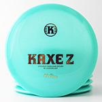 Kaxe Z K1-Line First Run