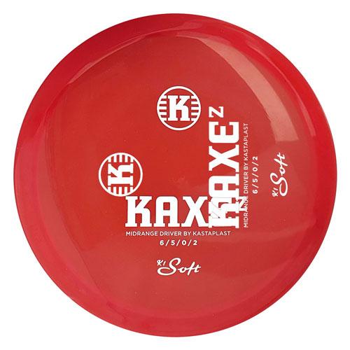 K1 Soft Kaxe Z X-Out (fka K2)