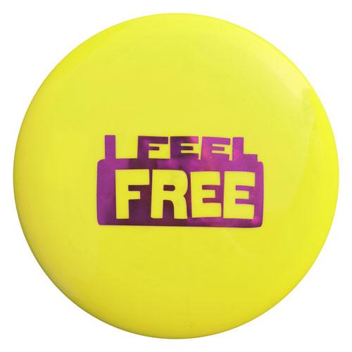 K1 Kaxe Z I Feel Free