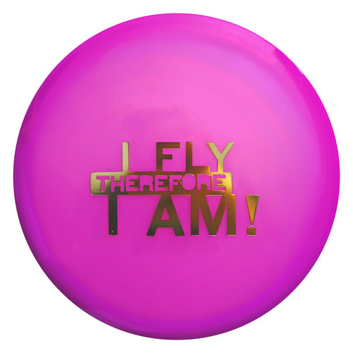 K1 Reko I Fly Therefore I Am