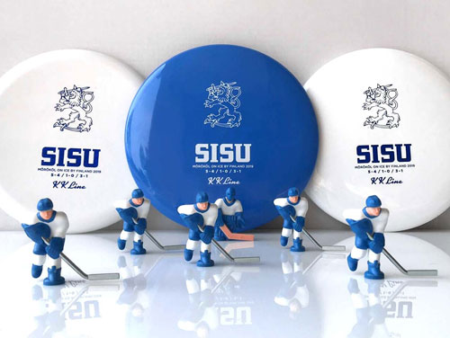 K1 Göte SISU World Champions