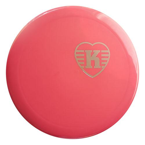 K1 Grym Valentine