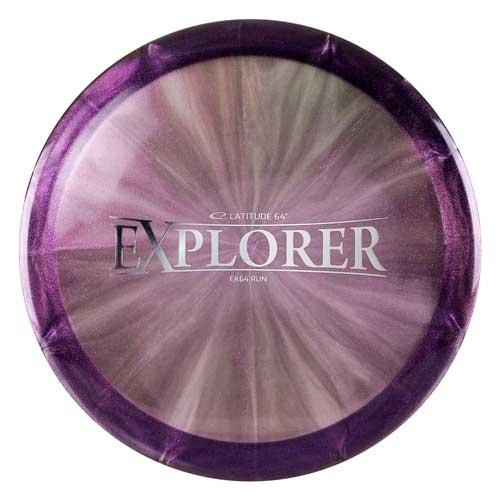 Explorer Opto-X Glimmer Emerson Keith - EK64