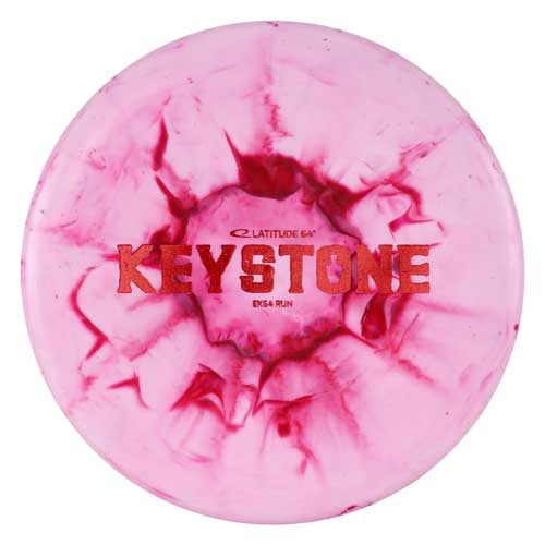 Keystone Zero Medium Sunburn Splatter