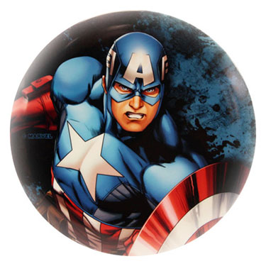 Compass DyeMax Captain America