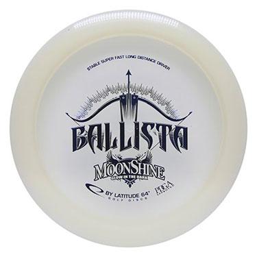 Ballista Opto Moonshine
