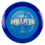 Ballista Pro Opto First Run